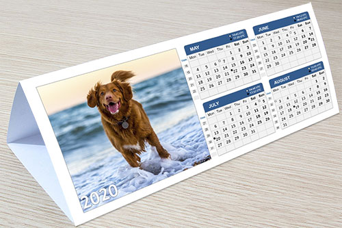 PanosFX Calendar for Adobe Photoshop