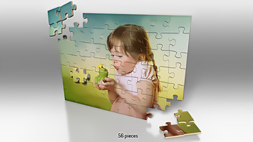 photoshop actions classic puzzles