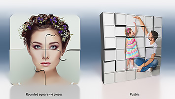 photoshop actions special puzzles